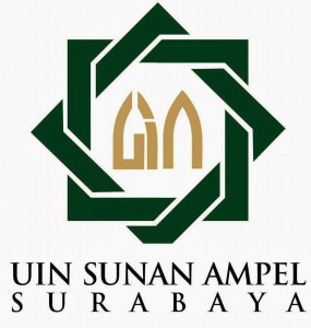 logo kampus uinsa terbaru